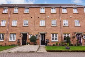 Laxton Grove, Solihull